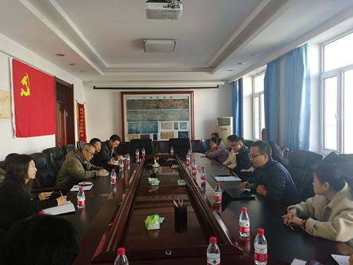 黑龙江测绘地理信息局两项数据库更新成果完成汇交检查